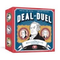 Game Review: Deal or Duel
